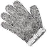 Large OSHA Approved Saf-T-Gard Cut Resistant / Safety Glove