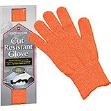 Orange, PerformanceFIT 1 Cut Resistant / Safety Gloves