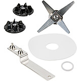 6 Piece Blade Assembly Repair Kit for 990 Series Blenders