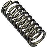 Tin Replacement Central Spiral Spring for Food Mill 42577-39