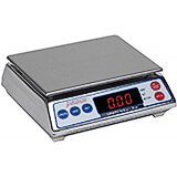 Stainless Steel, All Purpose Digital Kitchen Scale, 6 Lb.