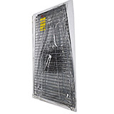 Replacement Protective Grid for Patio Heater BSC-A-SS, Complete Set Of 3 Grids, 3/PK