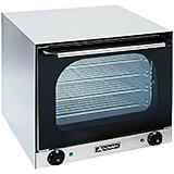 Stainless Steel Countertop Convection Oven, Half Size 2670W