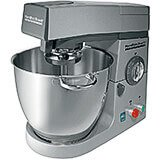7 Quart Stand Mixer With Attachments, 800 Watts