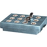 Slate Blue, Cutlery Rack For TDC2029 Cart