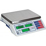 Digital Counting Scale W/ Rechargeable Battery, 30 Lb.