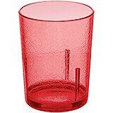 Ruby Red, 14 Oz. Del Mar Tumblers, 36/PK