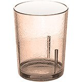 Light Amber, 14 Oz. Del Mar Tumblers, 36/PK