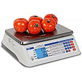 Price Computing Food Scale, Digital, 60 Lb.