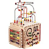 Deluxe Mini Waiting Room Play Cube