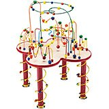 The Ultimate Fleur Roller Coaster Activity Table