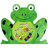 Frog Decorative Wall Panel