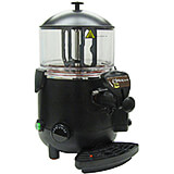 Electric Hot Chocolate Dispenser, Continuous Stir Action, 1.32 Gal