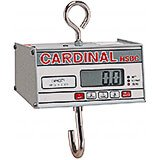 Aluminum Alloy Digital Hanging Scale, 500 Lb.