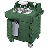 Portable Hand Sink Carts