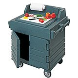 Granite Green, Food Preparation Cart / Work Station