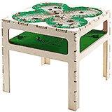 Magnetic Sand Bug Life Table