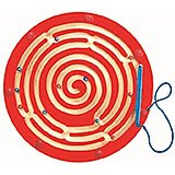 Magnetic Toy Circle Express Game