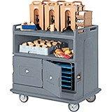 Beverage Service Carts, Parts
