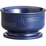 Navy Blue, Shoreline Meal Delivery Extra Large Bowl, 48/PK