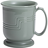 Meadow, Plastic Shoreline Meal Delivery 8 Oz. Mug, 48/PK