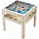 Magnetic Sea Life Activity Table