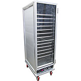 Aluminum Proofing Cabinet, Non Insulated Proofer and Holding Cabinet