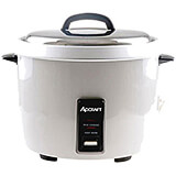 30-Cup Rice Cooker / Rice Warmer