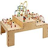 Step Up Roller Coaster Kids Table