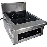 Counter-top / Free Standing Induction Cooktops