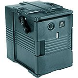 Granite Green, H-Series Electric Hot Box, Food Carrier, 110V