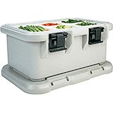 "Speckled Gray, Insulated Food Carrier for 6"" Deep Pans, S-Series"