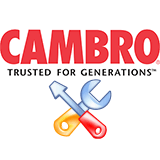 Cambro Replacement Parts